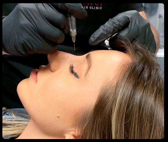Top 3 Procedimentos Mais Procurados na Vinci Aesthetics